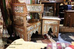 Stühle Muaschak MS 602