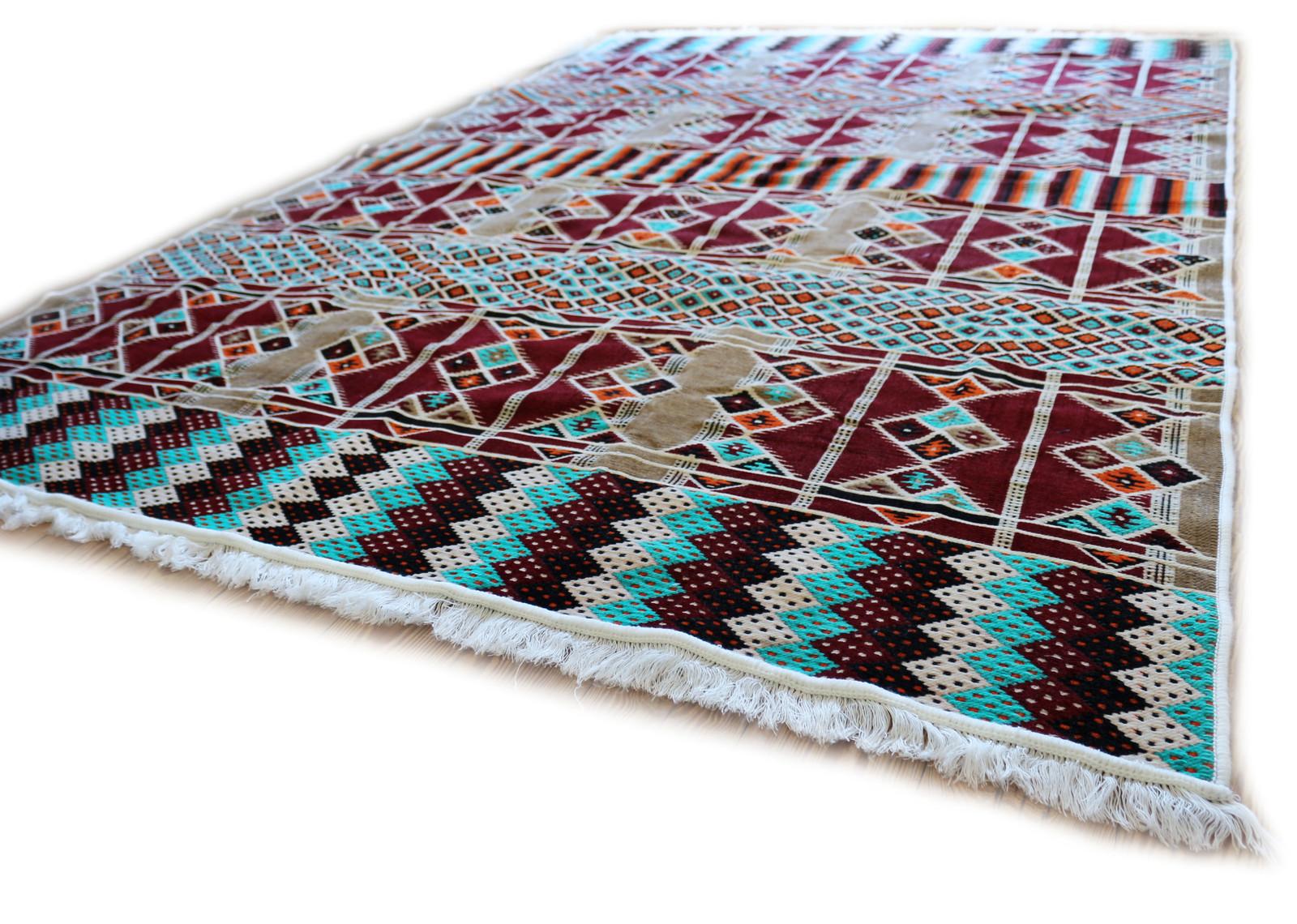 Teppiche Kunsthandwerk Schmuckschatullen Hamburg Damaskunst