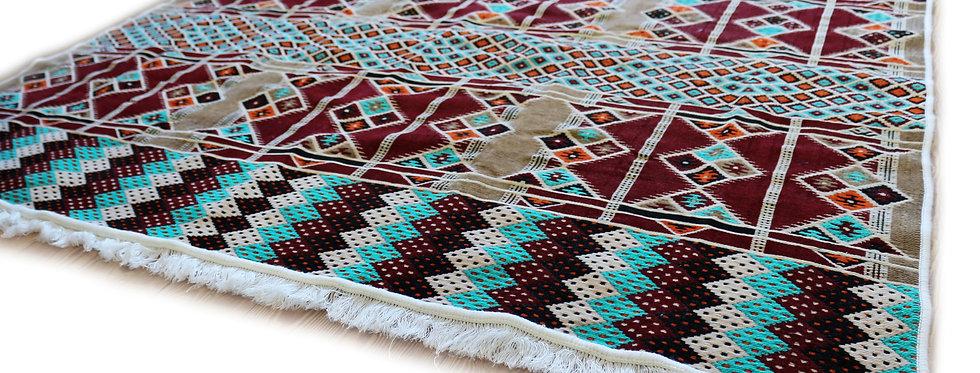 Teppich Ahmadi RS 1-6-21