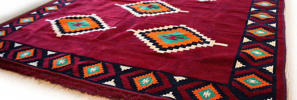 Teppich Burak S 1-6-71