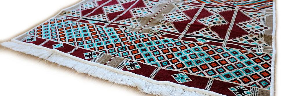 Teppich Ahmadi RS 1-4-23