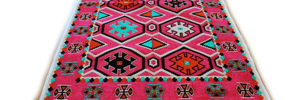 Teppich Mosaik S 1-2-30