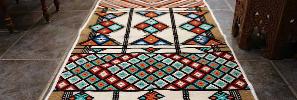 Teppich Ahmadi  S 1-3-20