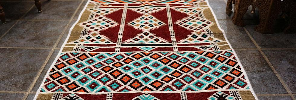 Teppich Ahmadi  S 1-3-23