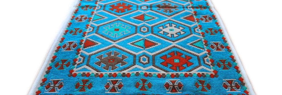 Teppich Mosaik S 1-2-02