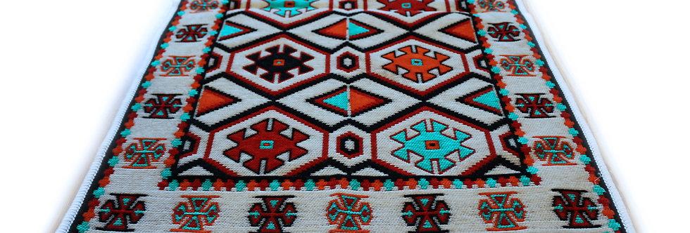 Teppich Mosaiik S 1-2-04