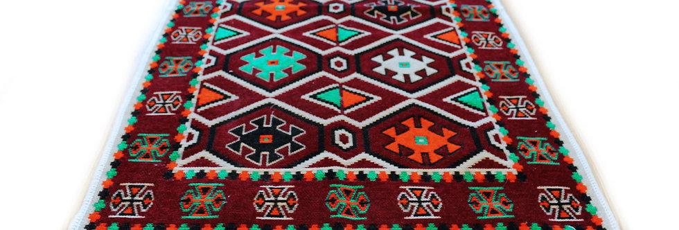 Teppich Mosaiik S 1-2-50