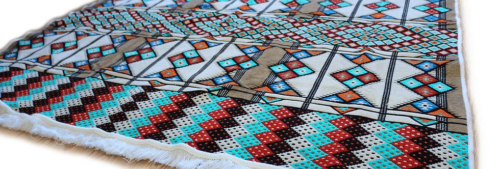 Teppich Ahmadi RS 1-6-20