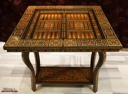 Taula Backgammon Tisch 70