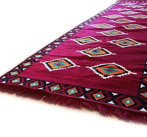 Teppich Burak S 1-33-76