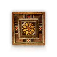 Holz Mosaik  Box  K 1301
