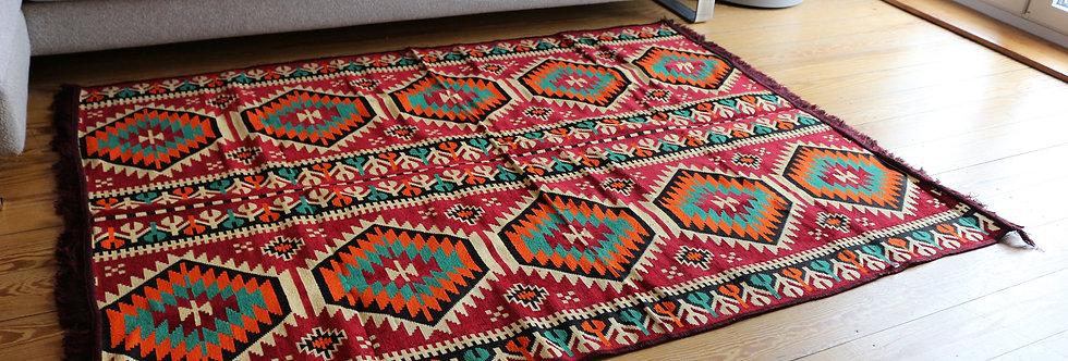 Teppich Bahr S 1-4-712