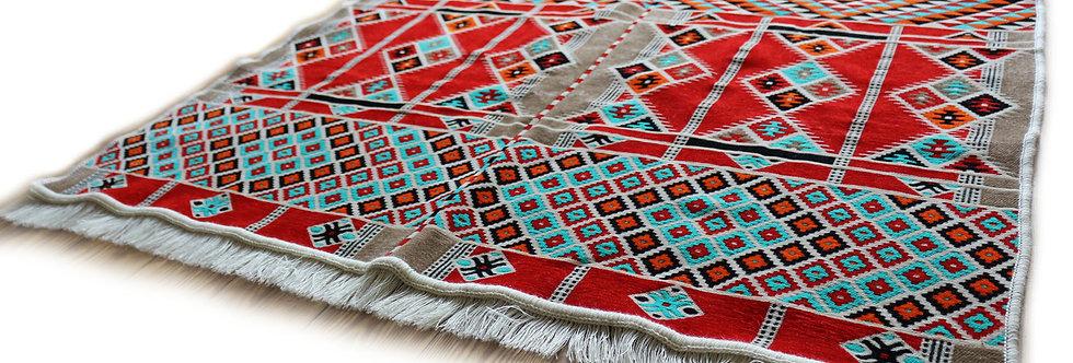 Teppich Ahmadi RS 1-4-22