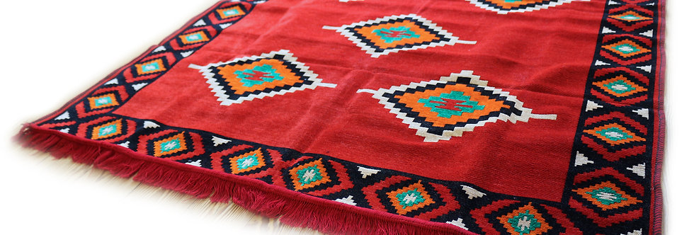 Teppich Burak S 7-4-70