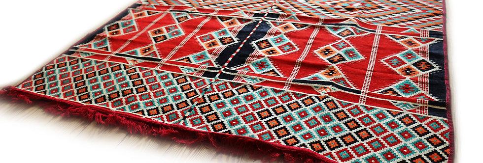 Teppich Ahmadi S 1-4-27