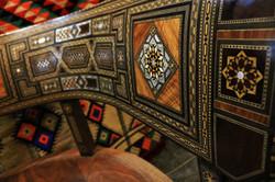 Syrische Masaik Sessel 5