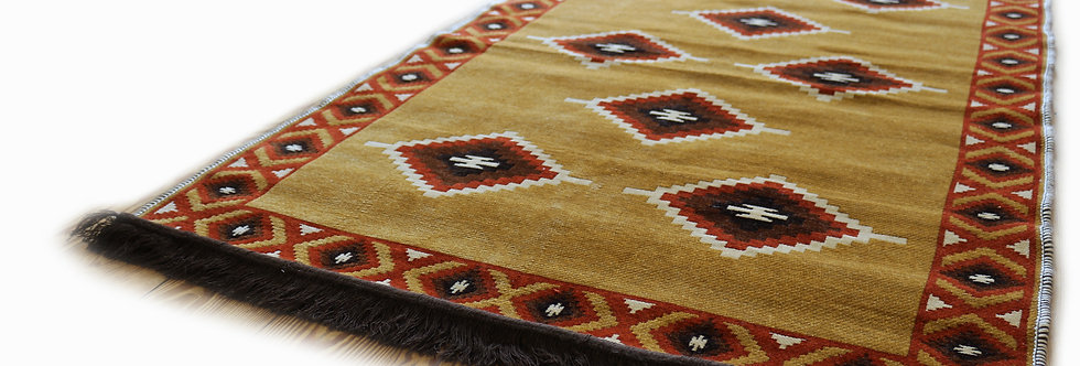 Teppich Burak S 1-33-722