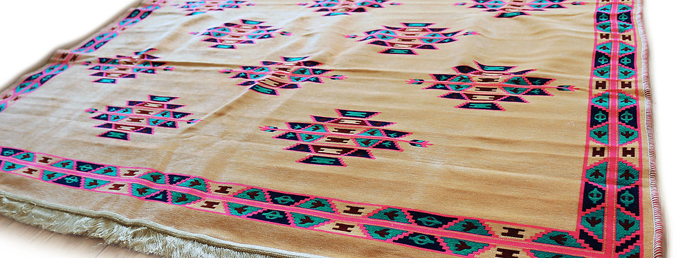 Teppich Raschiani S 1-6-91