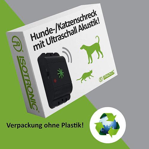Hunde-, Katzenfrei Mobil, Batterie