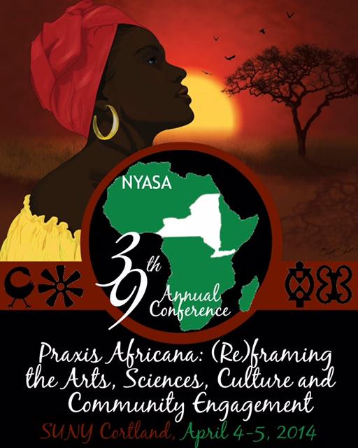 NYASA  Conference - SUNY Cortland
