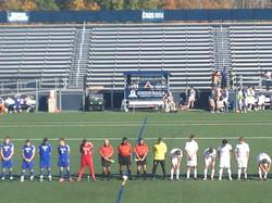 Soccer Referee Live Game