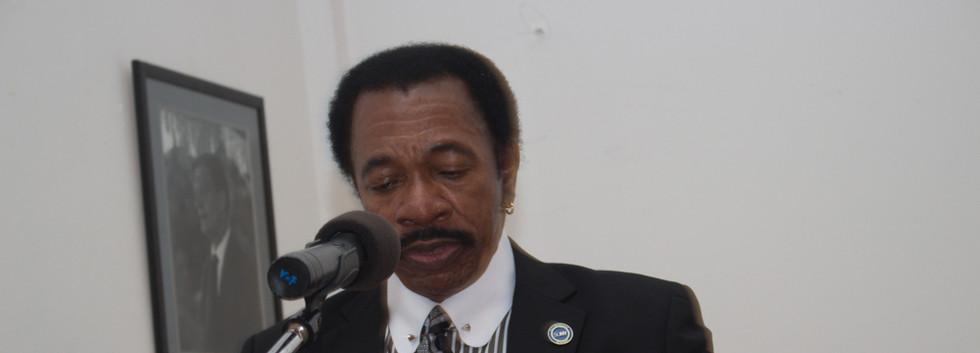 Dr. Asumah - ASAA Keynote
