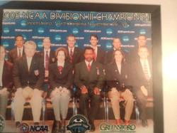 NCAA Soccer Referees
