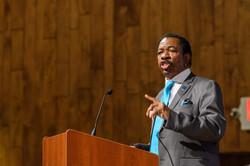 SUNY Scholars - Keynote Speaker