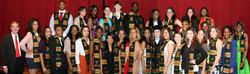 SUNY Cortland Kente Celebration