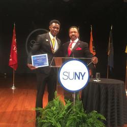 Chancellor's Student Award
