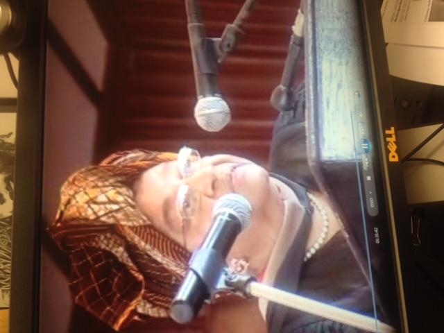 President, Liberia Johnson Sirleaf