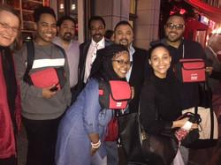 SUNY Cortland Alumni Meet and Greet