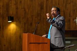 SUNY Scholars - Key Note Speaker