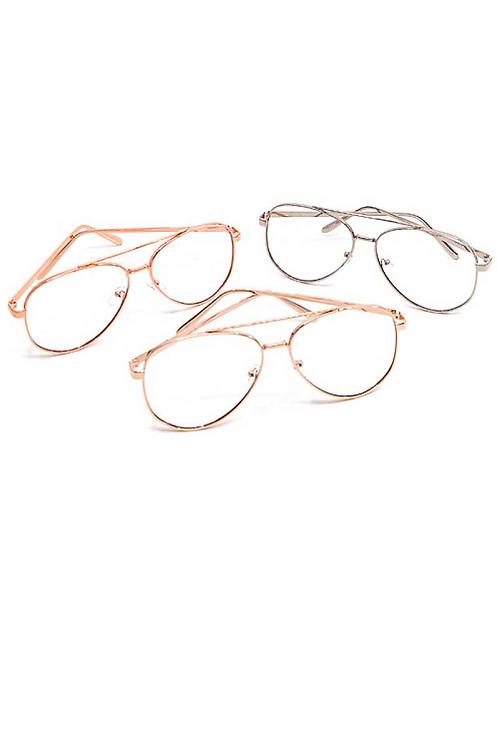 Stylish Anti Uv Glasses