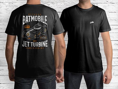 Batman Jet
