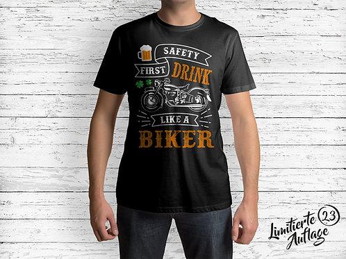 Drink like a Biker