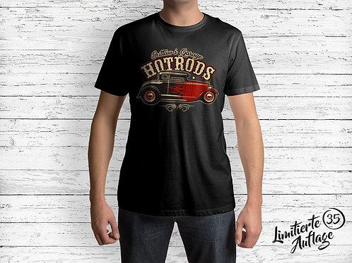 Garage Hotrods