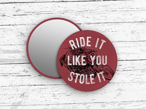 Stolen Rider