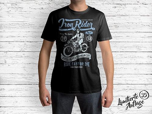 Classic Iron Raider