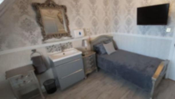 ashbourne residential care home bristol