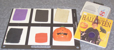 adaptivation halloween textures idea album voicepal 8