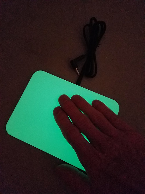 Glow-in-the-Dark Pal Pad