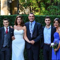 My gorgeous Family!  Karas Loeper Wilkinson forever.
