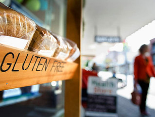 "Why ""Gluten-free Fad Diet"" Makes Me Cringe"