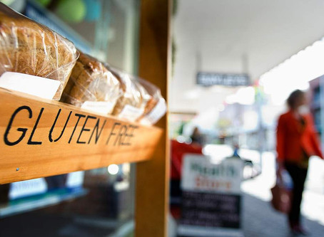 "Why ""Gluten-free Fad Diet"" Makes Me Cringe"
