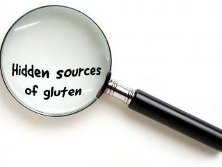 How to Avoid Exposure to Hidden Sources of Gluten