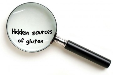How to Avoid Exposure to Hidden Sources of Gluten