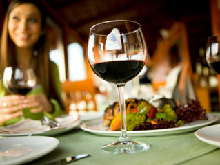 How to Enjoy Dining Out Gluten-Free