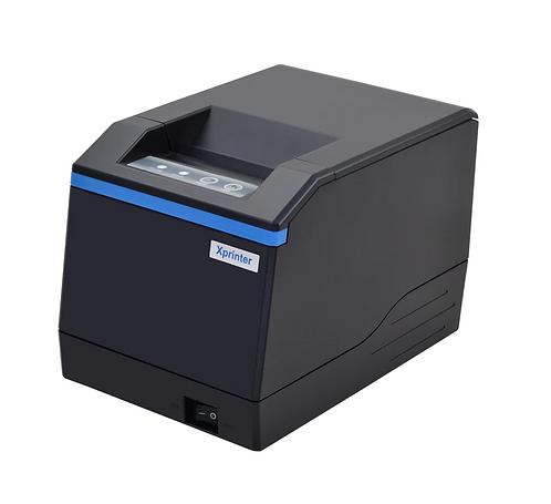 Impresora de etiquetas USB