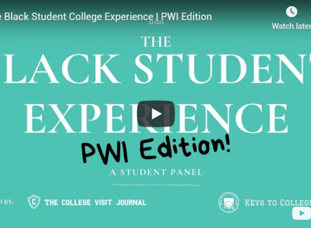 How 5 Black Collegiates Feel About Their Predominately White Institutions in 2020